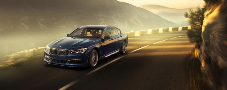 Alpina B7 xDrive (BMW)
